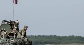 США запретили собственным военным базам в Европе покупать энергоресурсы у России