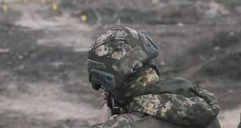 Бойовики активізувалися: на Донбасі поранень зазнали троє військових