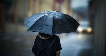 Украину будет заливать дождями: какие регионы могут уйти под воду