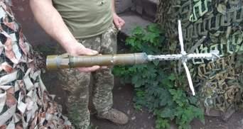 Боевики дистанционно минировали позиции ВСУ возле Новолуганского