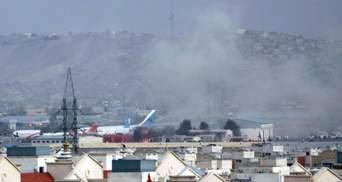 Посольство США рекомендовало американцам срочно покинуть аэропорт Кабула