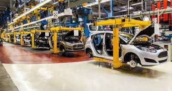 """Працівники Ford не повернуться в офіси до січня: все через поширення штаму """"Дельта"""""""