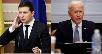 """""""Мертвый"""" сезон в Вашингтоне: сможет ли Зеленский вернуться в Украину с достижениями"""