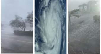 Ураган Іда завдав удару по півдню США: перші фото та відео руйнівної стихії