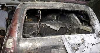 Жертвами авиаудара США в Кабуле стали 9 человек: среди них – шестеро детей