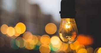 В Украине 126 населенных пунктов – без света из-за непогоды