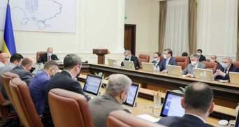 Відставки в уряді Шмигаля: у ЗМІ назвали міністрів, яких можуть замінити