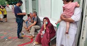 Одеса прийняла біженців з Афганістану: було кілька автобусів