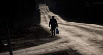 На оккупированных территориях Украины пропавшими без вести числятся более 400 человек
