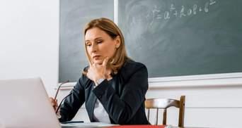 Зарплата учителей снова меньше, чем средняя в экономике: суммы