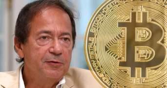 Криптовалюти – це бульбашки, які нічого не варті, – інвестор-мільярдер