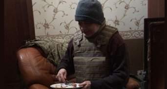 Автор книги о боях за Донецкий аэропорт Сергей Лойко борется с раком