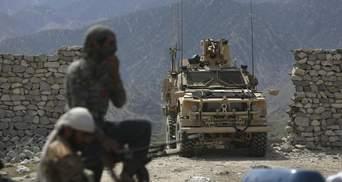 Ангелы-хранители: зачем украинские военные рискнули ради неизвестных афганцев