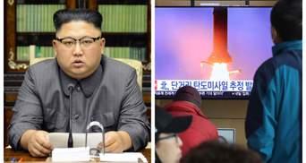 Северная Корея, похоже, снова готовится производить ядерное оружие, – ООН