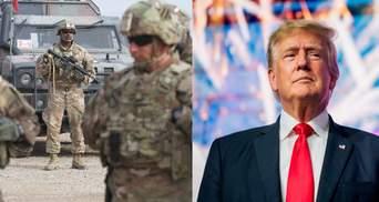 """""""Розбомбити під три чорти"""": Трамп запропонував, як вчинити з залишеним озброєнням в Афганістані"""