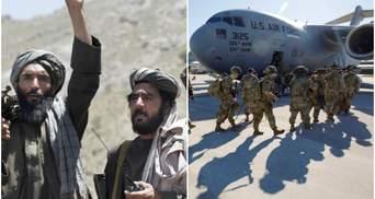 """""""Карточный домик"""" развалился: Афганистан был обречен на крах"""