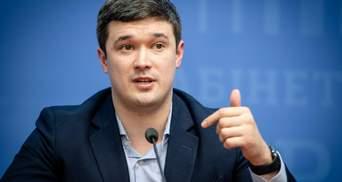 От 27 до 68 тысяч ежемесячно: сколько заработал вице-премьер Федоров за 2 года