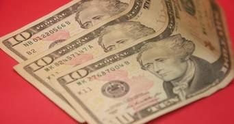 Доллар и евро упали в цене: курс валют на 6 сентября