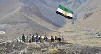 300 спартанцев: повстанцы последней не захваченной провинции Афганистана отбили атаку талибов