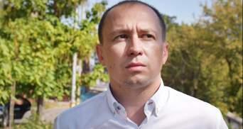 Миллионная взятка в Харьковском облсовете: избрали меру пресечения подозреваемому адвокату