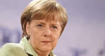 Гречкосейство по-немецки: для чего на самом деле Меркель ездила в Киев