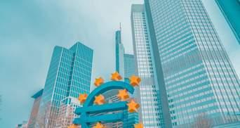 Напередодні важливого засідання ЄЦБ: інфляція у країнах єврозони б'є багаторічні рекорди