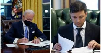 Україна і США підпишуть велику оборонну угоду