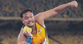 Малайзійці атакують сторінку Спорт 24 в соцмережах після скандалу на Паралімпіаді: що сталося