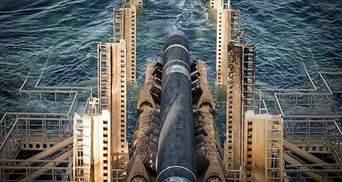 """Подготовка к запуску первой нитки """"Северного потока-2"""" почти завершена, – """"Газпром"""""""