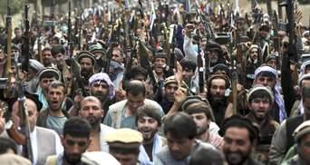 """День триумфа """"Талибана"""": США не удалось привить Афганистану ценности Запада"""