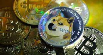 Dogecoin впевнено рухається до нових максимумів: яку ціну прогнозують  для цифрової монети