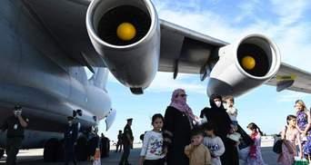 Посол назвал возможные варианты продолжить эвакуацию украинцев из Афганистана