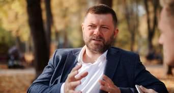 """Корниенко разъяснил, что именно """"Слуга народа"""" хотела перенимать у компартии Китая"""