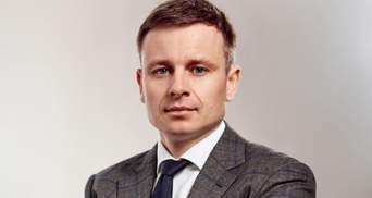 """Не встигнуть """"зняти"""", – журналіст пояснив, чому Марченко залишиться на посаді міністра"""