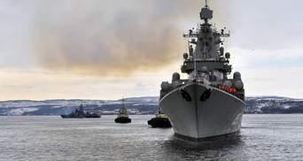 США в ОБСЕ пожаловались на блокирование Россией судоходства в Черном и Азовском морях