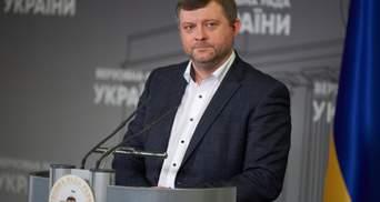 Этот вопрос уже перезрел, – Корниенко ответил, когда Рада может одобрить пенсионную реформу