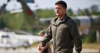 Ми втратили 15 тисяч кращих людей, – Зеленський нагадав Байдену про жертв війни на Донбасі