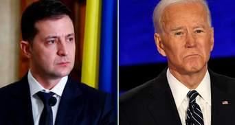 60 мільйонів – Україні: Байден заявив про перезапуск комісії з питань стратегічного партнерства