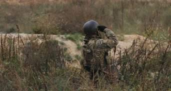На Донбасі український воїн отримав осколкове поранення: ЗСУ відповіли окупантам
