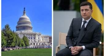 """В разговоре с Зеленским тет-а-тет Байден дал """"некоторые гарантии"""" энергобезопасности Украины"""