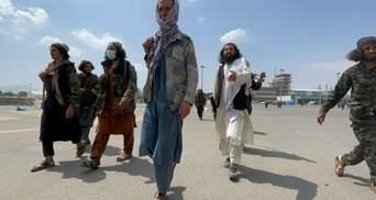 """Пентагон допустив співпрацю з талібами для боротьби з """"ІДІЛ"""""""