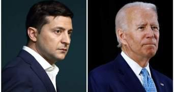 Новий формат допомоги для України, – дослідник про зустріч Зеленського і Байдена в США