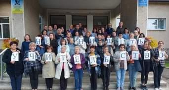 Учителя из Ивано-Франковской области объявили забастовку из-за задолженности зарплаты