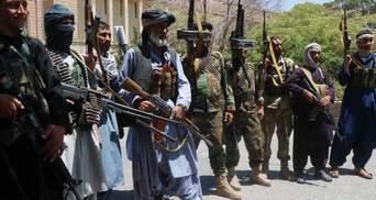 """Терористи """"Талібану"""" заборонили жінкам бути міністерками в Афганістані"""
