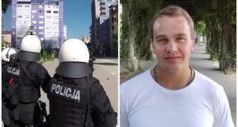 Полиция могла превысить полномочия: что в МИД говорят о смерти украинца во Вроцлаве
