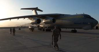 Крутіше за фільми Netflix: як український спецназ евакуював людей з Кабула