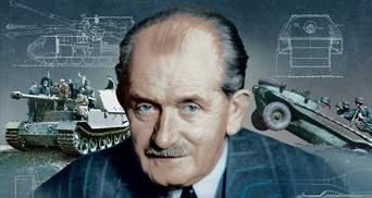 Великий инженер или приспособленец: 7 интересных фактов о Фердинанде Порше