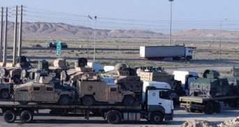 Іран забрав з Афганістану американську військову техніку, – ЗМІ