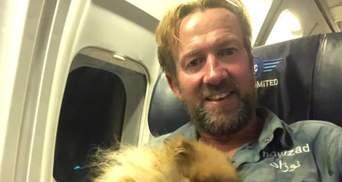 Британця та його 200 собак і кішок евакуювали з Афганістану: що відомо про притулок