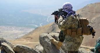 """""""Аль-Каїда"""" приєдналася до талібів у наступі на останню незахоплену провінцію в Афганістані"""